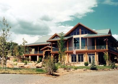 Sedalia Colorado